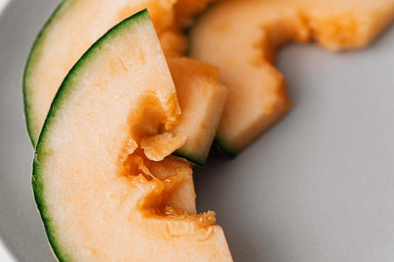 Cucumis Melo Melon Fruit Extract