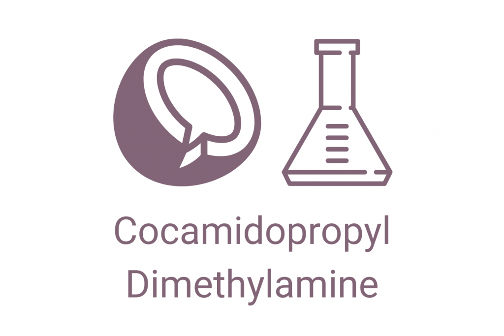 Cocamidopropyl Dimethylamine in Skincare