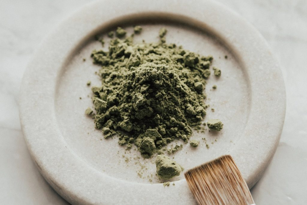Spirulina in Skin Care