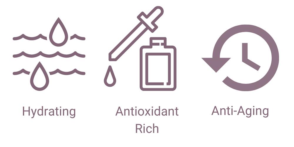 Marula Oil Skin Benefits