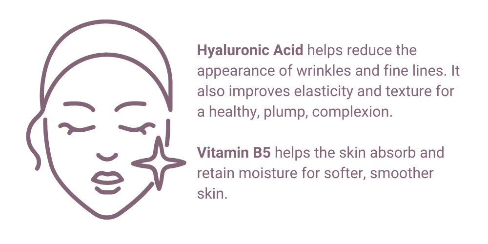 SkinCeuticals Hydrating B5 Gel key ingredients