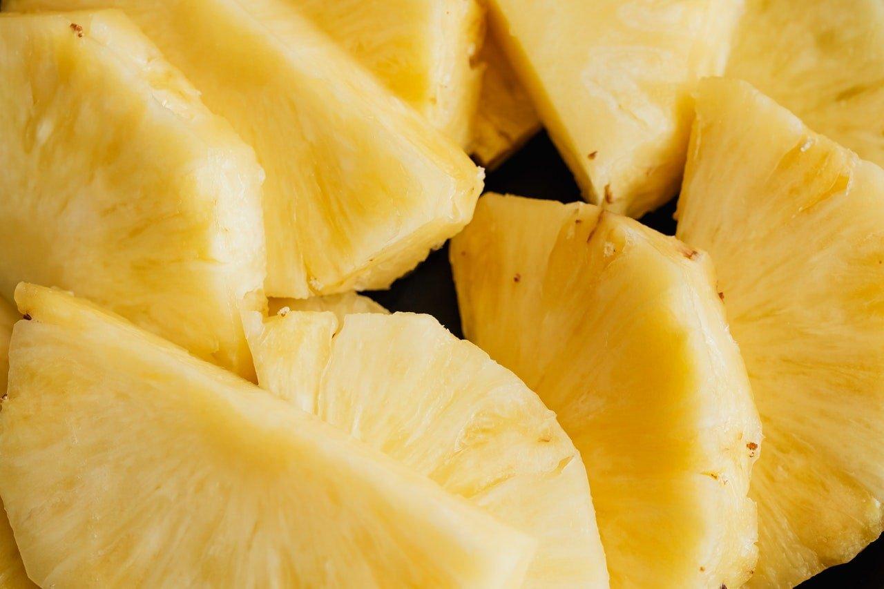 Ananas Sativus (Pineapple) Fruit Extractv