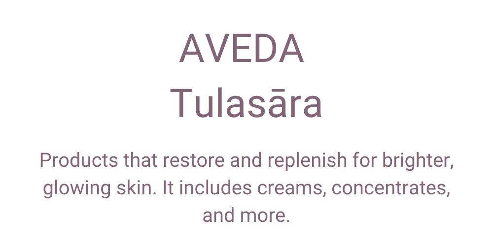 Aveda Tulasāra Reviews